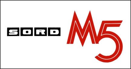 Sord M5